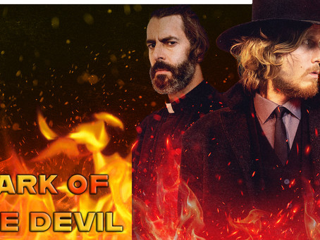 Noob Reviews: Mark of the Devil (aka La Marca del Demonio)