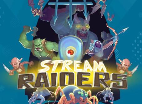 Noob Reviews: Stream Raiders (Closed Beta)