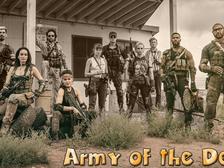 Noob Reviews: Army of the Dead