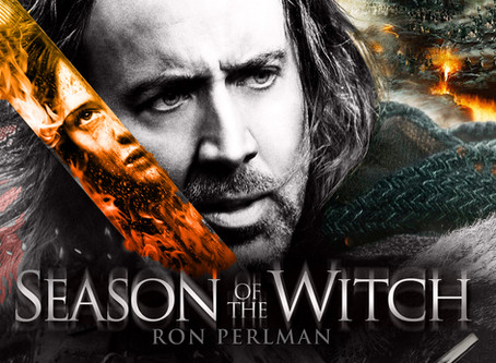 Noob Reviews: Season of the Witch