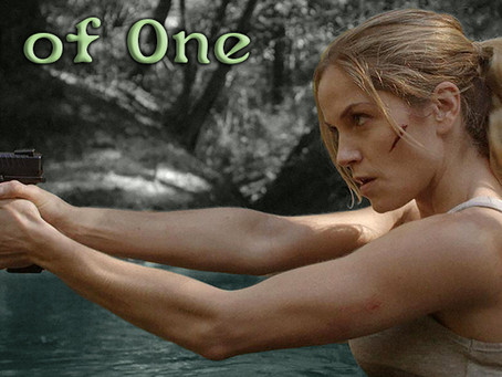 Noob Reviews: Army of One (2020)