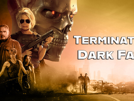 Noob Reviews: Terminator: Dark Fate