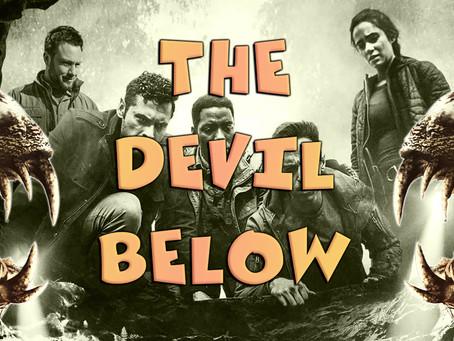 Noob Reviews: The Devil Below