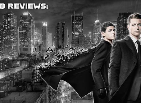 Noob Reviews: Gotham (Season 01)