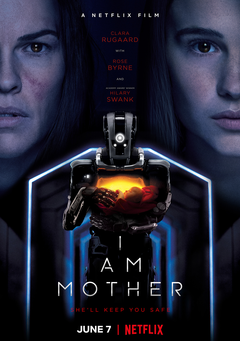 Noob Reviews: I Am Mother
