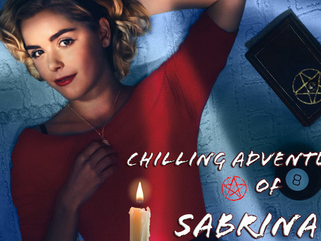 Noob Reviews: Chilling Adventures of Sabrina (Parts 01 - 03)