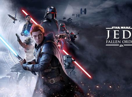 Noob Reviews: Star Wars Jedi: Fallen Order