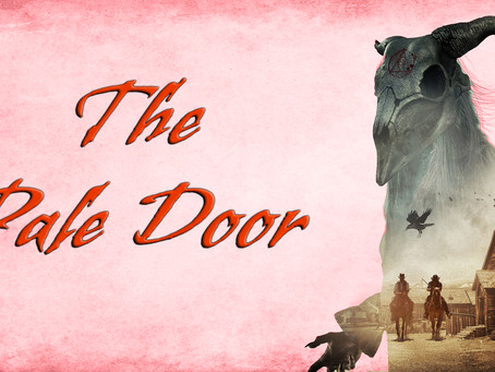 Noob Reviews: The Pale Door