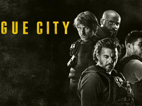 Noob Reviews: Rogue City