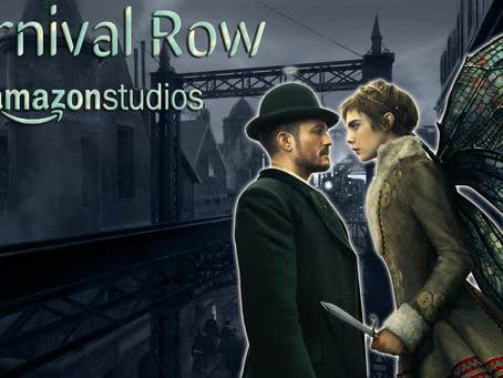 Noob Reviews: Carnival Row (Season 01)