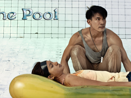 Noob Reviews: The Pool