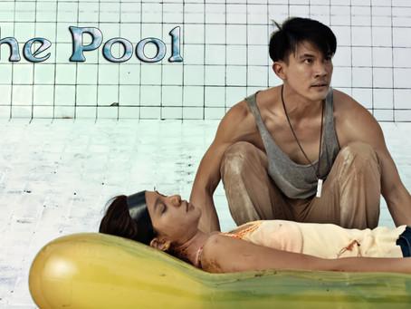 Noob Reviews: The Pool