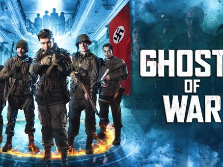 Noob Reviews: Ghosts of War
