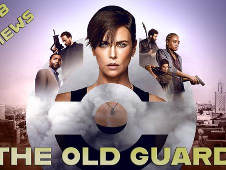 Noob Reviews: The Old Guard