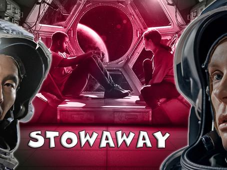 Noob Reviews: Stowaway