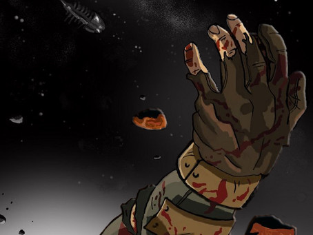 Noob Reviews: Dead Space: Downfall