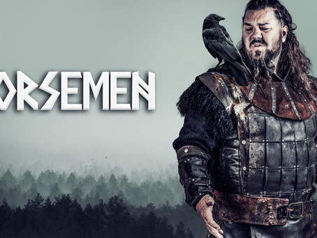Noob Reviews: Norsemen (Season 02)