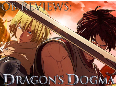 Noob Reviews: Dragon's Dogma
