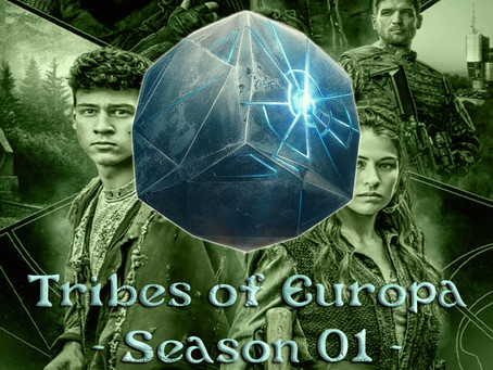 Noob Reviews: Tribes of Europa (Season 01)