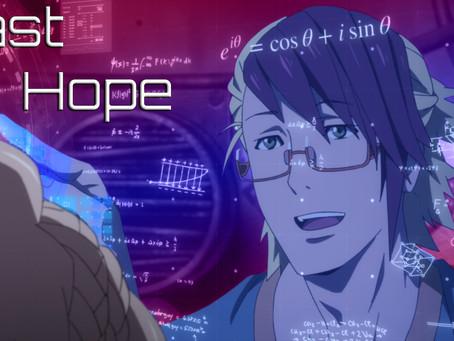 Noob Reviews: Last Hope (Part 01)