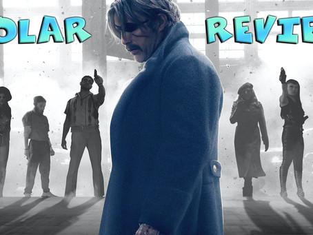 Noob Reviews: Polar