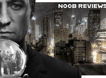 Noob Reviews: Gotham (Season 03)
