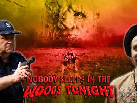 Noob Reviews: Nobody Sleeps in the Woods Tonight