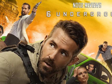 Noob Reviews: 6 Underground