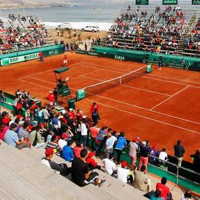 Peligro para el tenis chileno: ATP 250 de Santiago se queda sin recursos estatales.