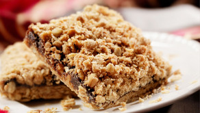 Dynamite Date Squares