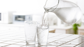 10 Ways to Stay Hydrated