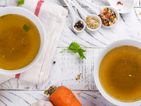Bone Broth: Why It is Good For You?