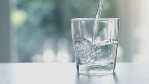 Water: Why is it Important to Drink?