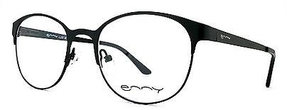 Brille für Damen und Herren Metall Panto