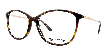 Brille Alba Damen Kunststoff
