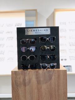 Sonnenbrillen Liebeskind bei Barth Optik in Hohenstein