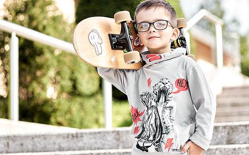 Sportbrillen mit Sehstärke für Kinder | brille-kaufen.de Onlineshop Barth Optik