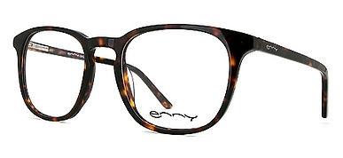 Herrenbrillenfassung havanna Kunststoff