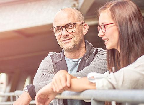 Gleitsichtbrille Enny Galileo  | brille-kaufen.de Onlineshop Barth Optik