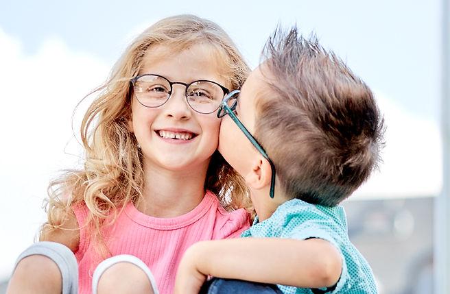 Kinderbrillen online brille-kaufen.de