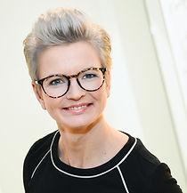 Augenoptikermeisterin Anett Schmidt