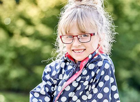Kinderbrille Enny Furseo  | brille-kaufen.de Onlineshop Barth Optik
