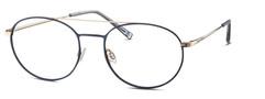 Brillen von Marc'o Polo Panto mit Doppelsteg