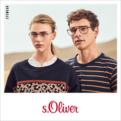 S.Oliver Brillentrends