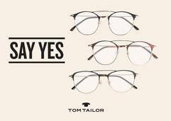 Brillentrend 2019 Tom Tailor