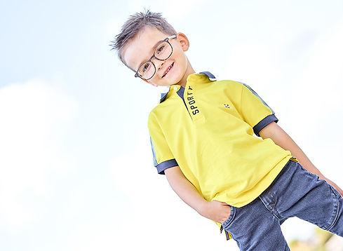 Kinderbrille Enny Paolo  | brille-kaufen.de Onlineshop Barth Optik