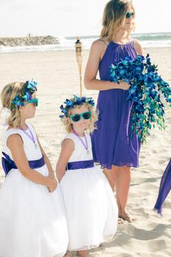33_flowersbyazalea_beach_wedding_flowergirls_bridesmaid_turquoise_purple_orchid_