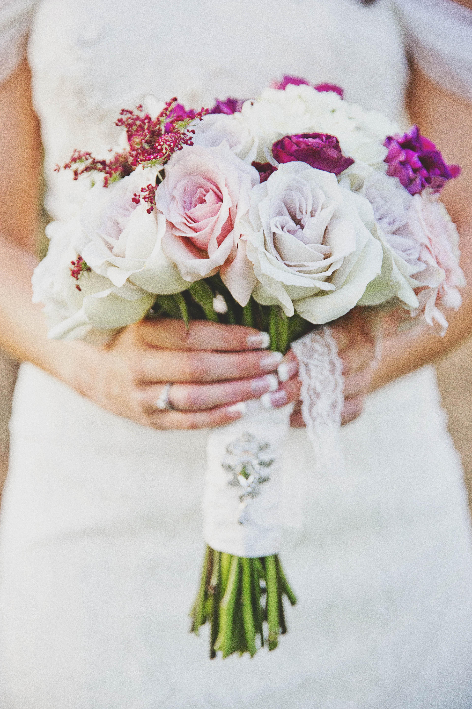 Flowers by Azalea Bridal Bouquet