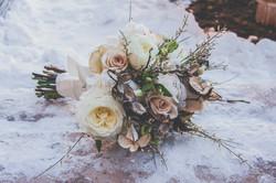 flowers_by_azalea_bride_bouquet_whimsical_Winter_Wedding