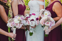 Flowers by Azalea Wedding bouquets